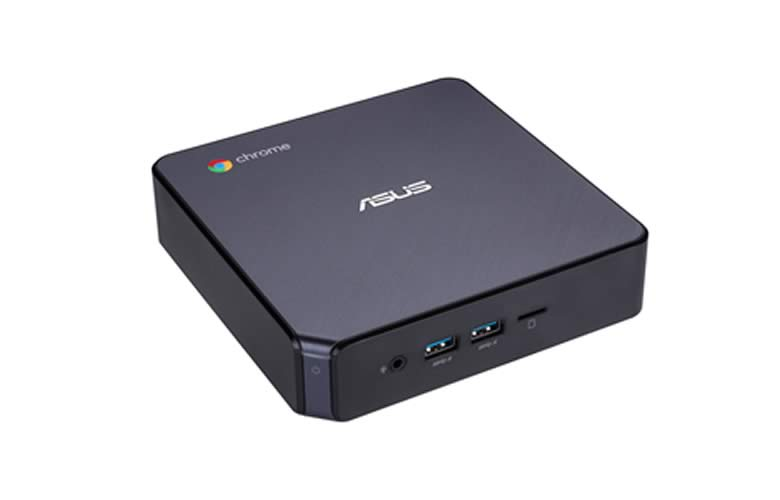The Asus Chromebox 3 capable of running Android Apps