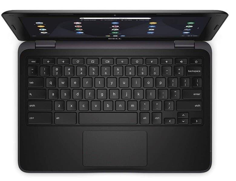 Dell Inspiron 11 Chromebook
