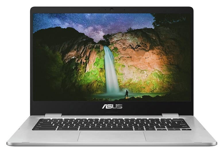Asus C423 14 inch Chromebook review - Chrome Computing