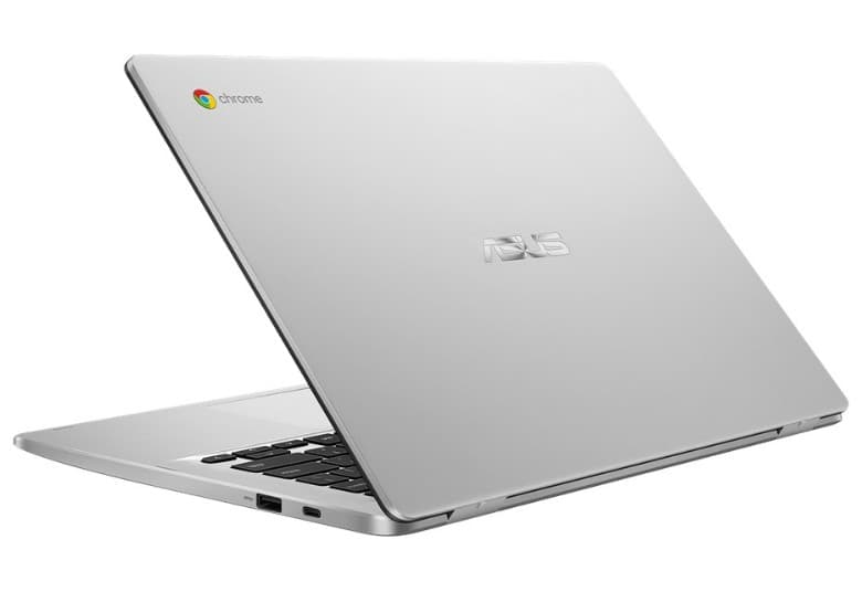 Asus c423 Chromebook review