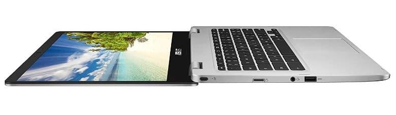 Asus c423 Chromebook review