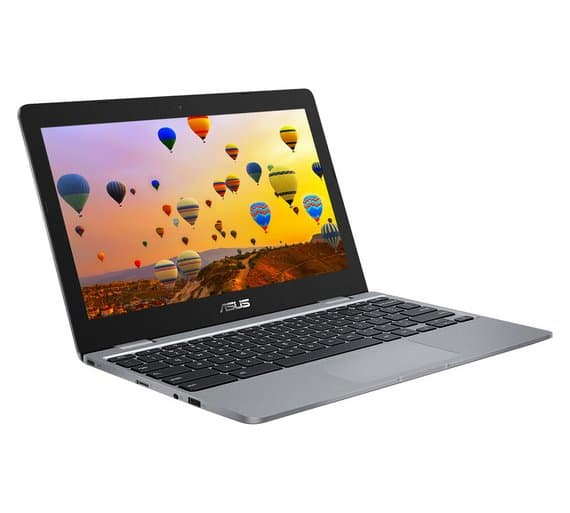 14 inch display is ideal for a chromebook