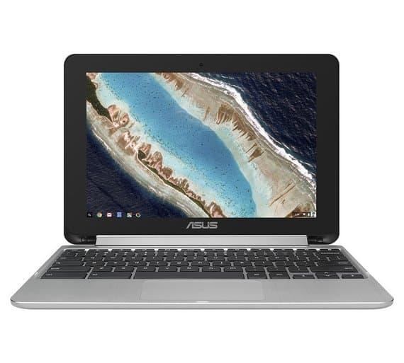 Asus Flip C101 Chromebook review