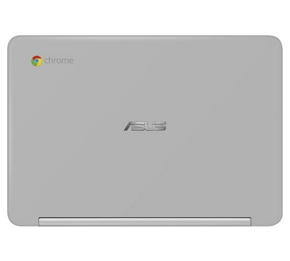 Asus Flip C101 Chromebook review