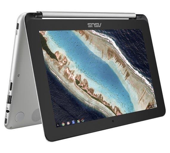 Asus Flip C101 Chromebook