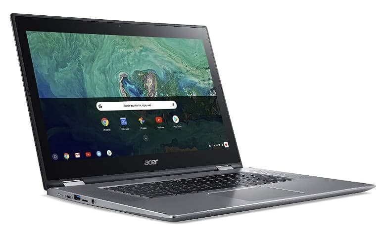 d98f953935b Acer Chromebook Spin 15 review - Can this beat the Asus C302?