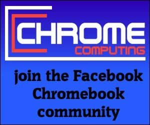 Chromebooks come with built in virus protection - Chrome Computing