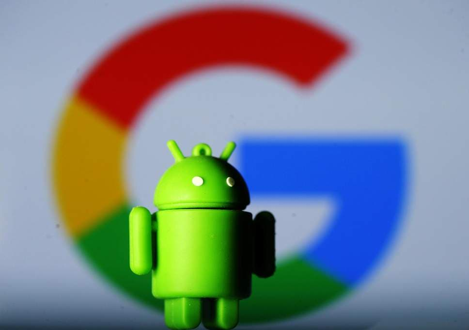 Android apps on the chromebook