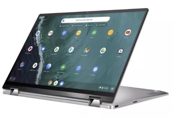 Asus C434 Chromebook