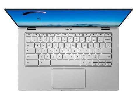 Asus C434 Chromebook review