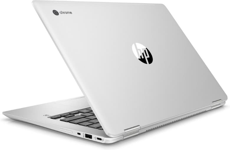 Chromebook comparison - The HP x 360 has a good build quality