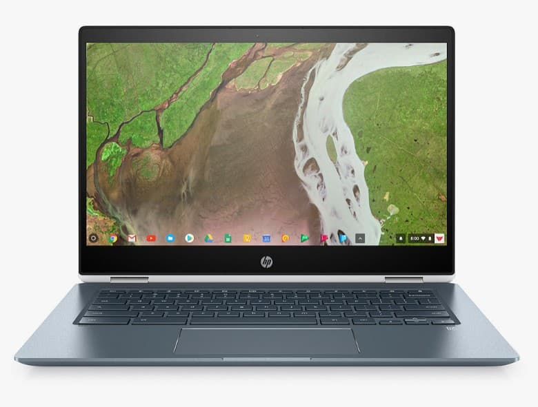 HP Chromebook x 360 review. An excellent Chromebook