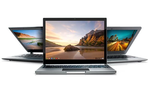 What to look for when choosing a Chromebook display