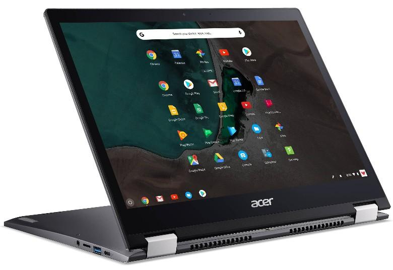 Acer Spin 13 product information, specifications and reviews