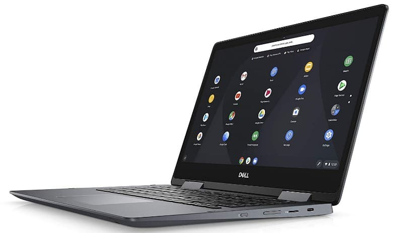 Dell inspiron 14 Chromebook
