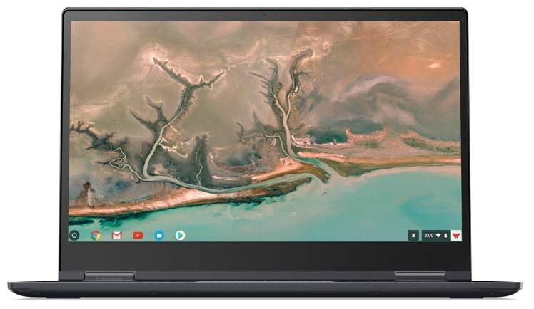 Lenovo Yoga C630 Chromebook review