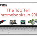 Chromebook Reviews of the top ten Chromebooks in 2019