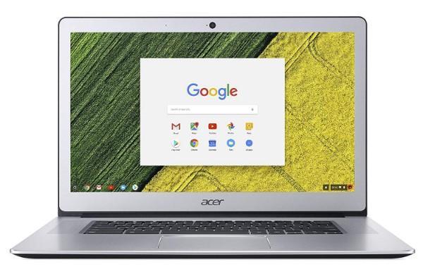 Acer 15 Chromebook review