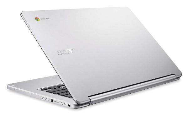 Acer R13 build quality