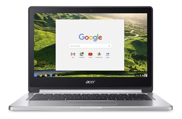 Acer R13 Chromebook review