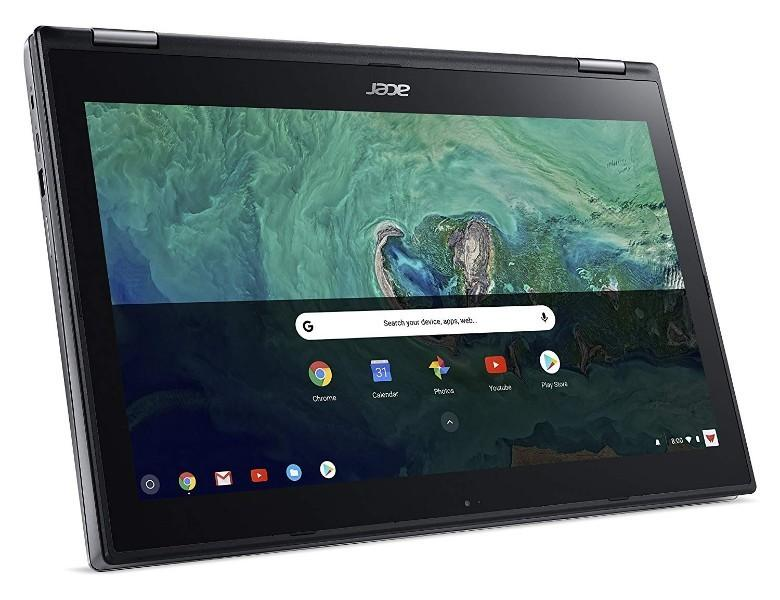 You can also use the Acer Spin 11 as a tablet