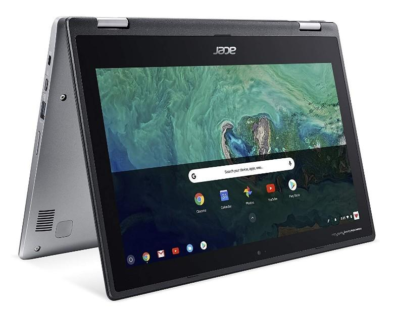 Acer Spin 11 Chromebook review - It's a tough durable device