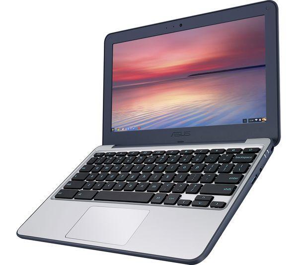Asus C202 Chromebook review