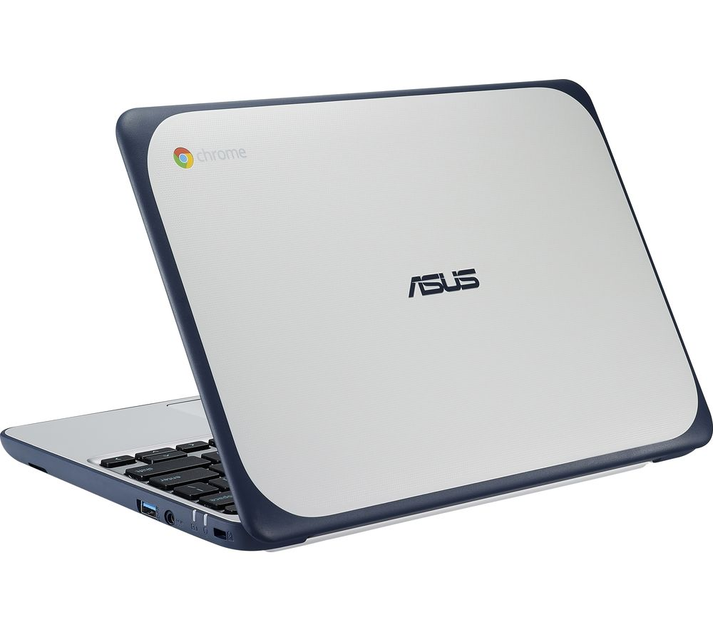 Asus C202 is tough and durable