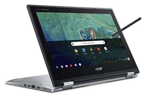 Acer spin 11 is the third best budget hybrid to buy in 2019