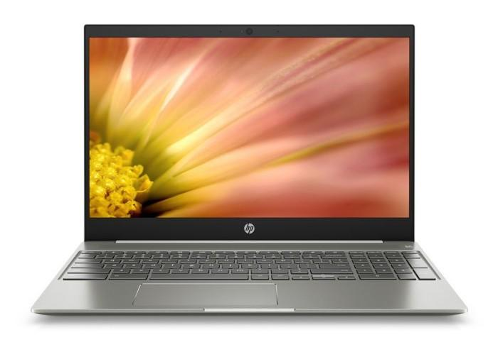 HP launch Chromebook with separate number pad