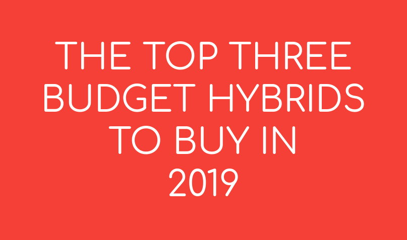 The top three budget Hybrid Chromebooks in 2019