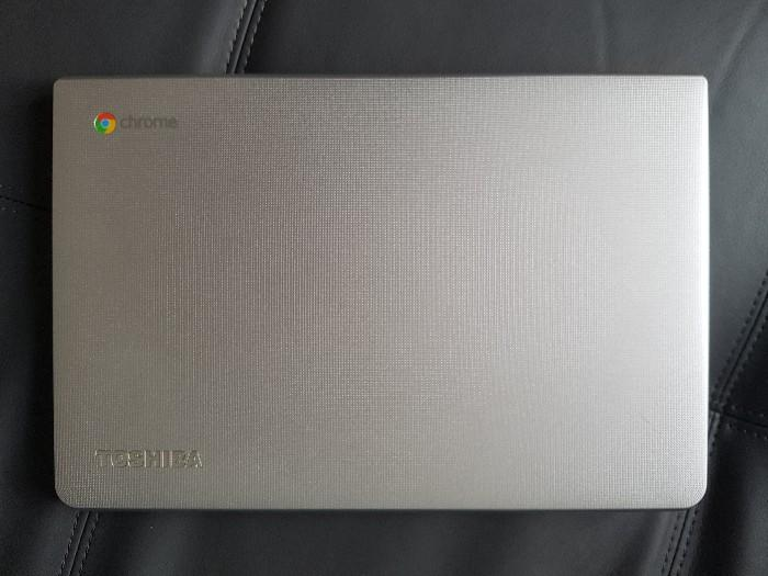 Toshiba Chromebook 2 still looks great today