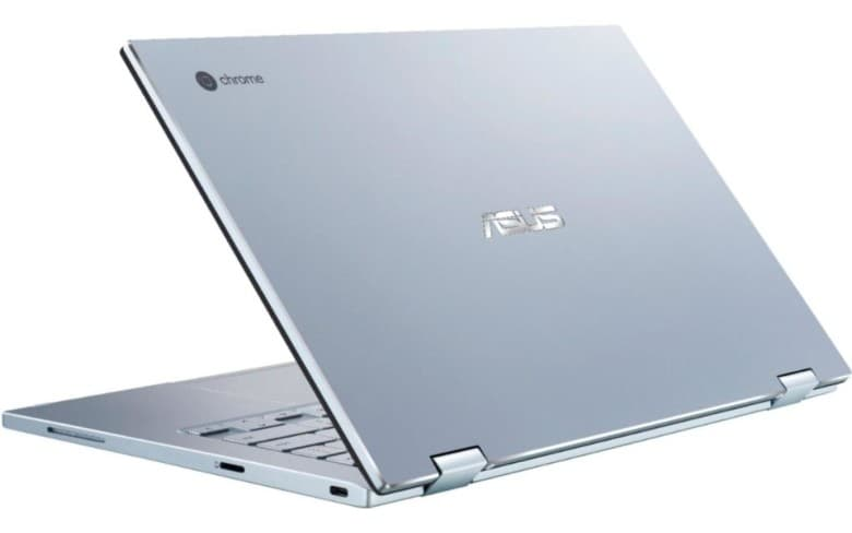 The new Asus C433 is to be launched in the UK