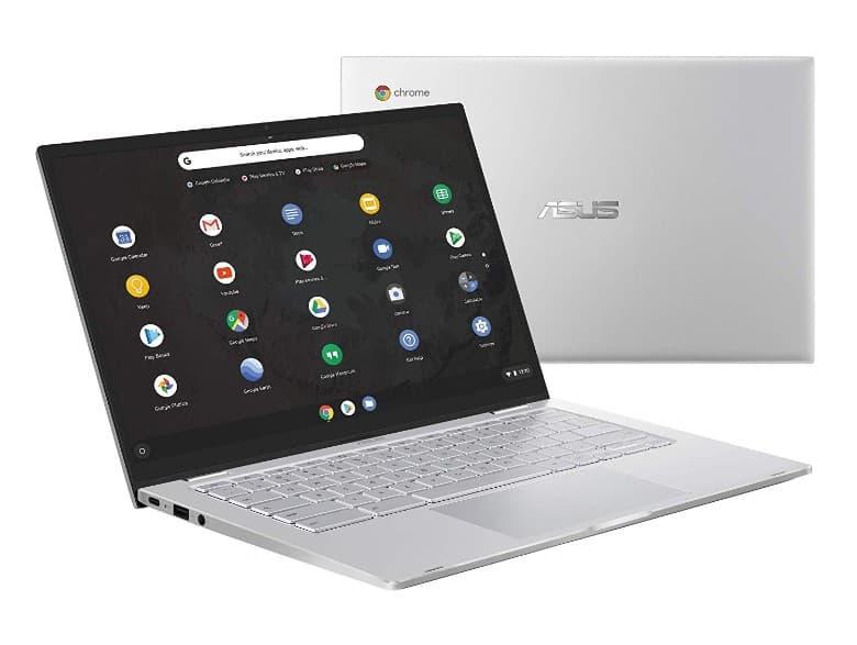Asus C425 Chromebook