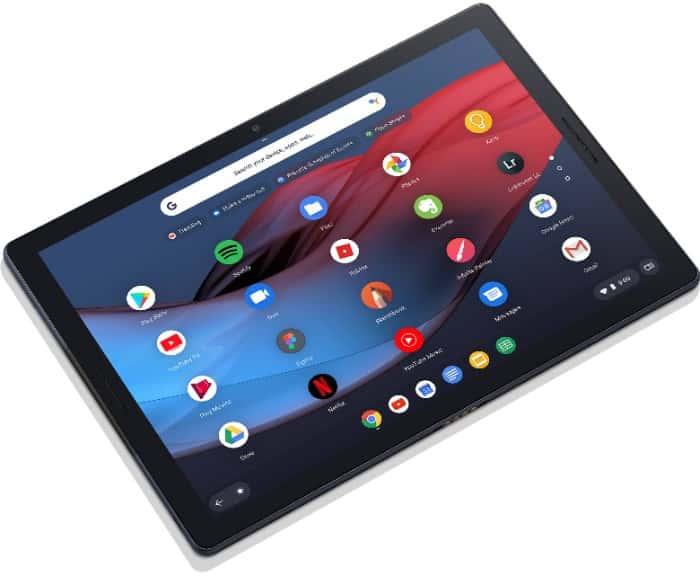 Chromebook News - Do Chrome OS tablets have a future