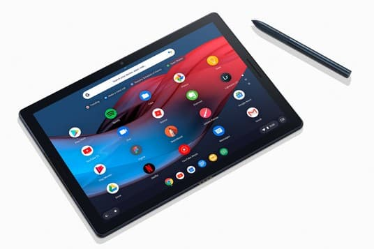Chrome OS tablets may have a future with the Lenovo Ideapad