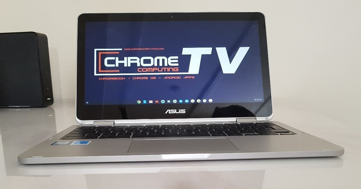 The Asus C302 Chromebook is a great choice if buying on a budget in 2020