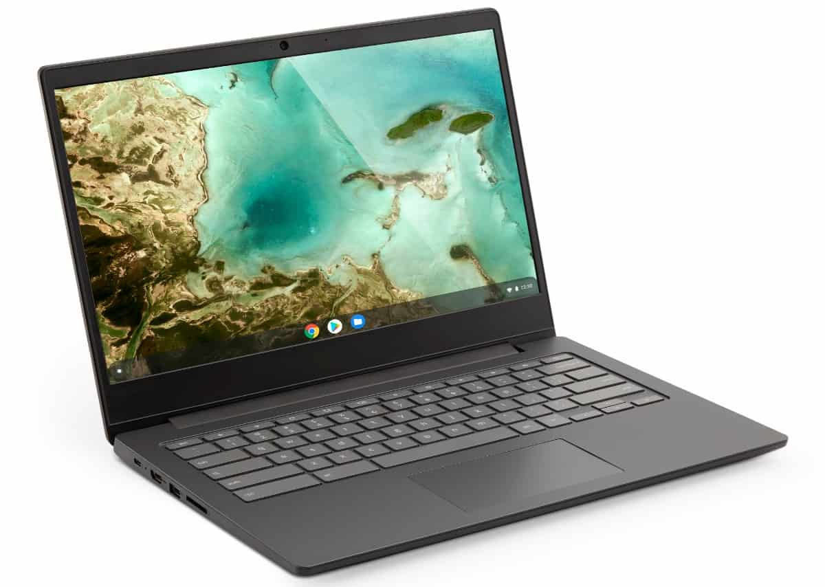 Great budget chromebook for USA - The Lenovo S330