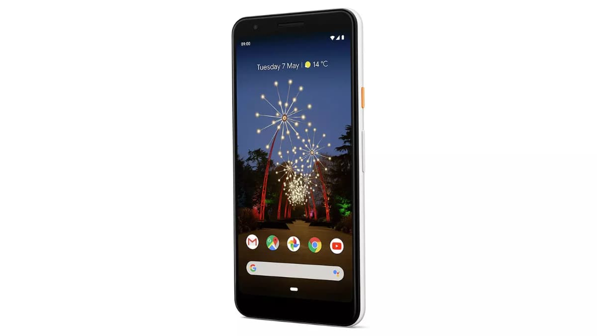 Pixel 3A mobile phone review
