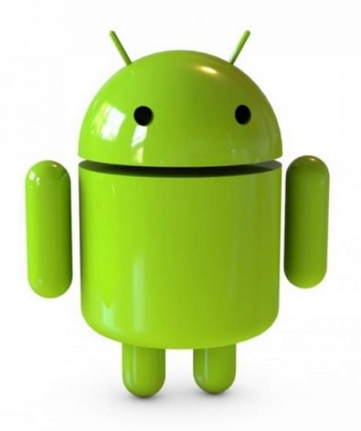 Android apps should not be a concern