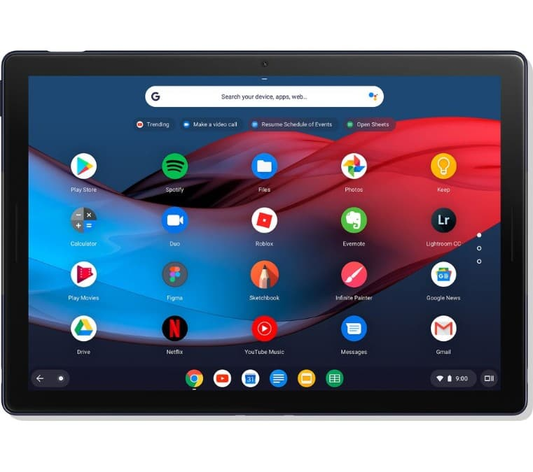 Great deal on Pixel Slate in the UK