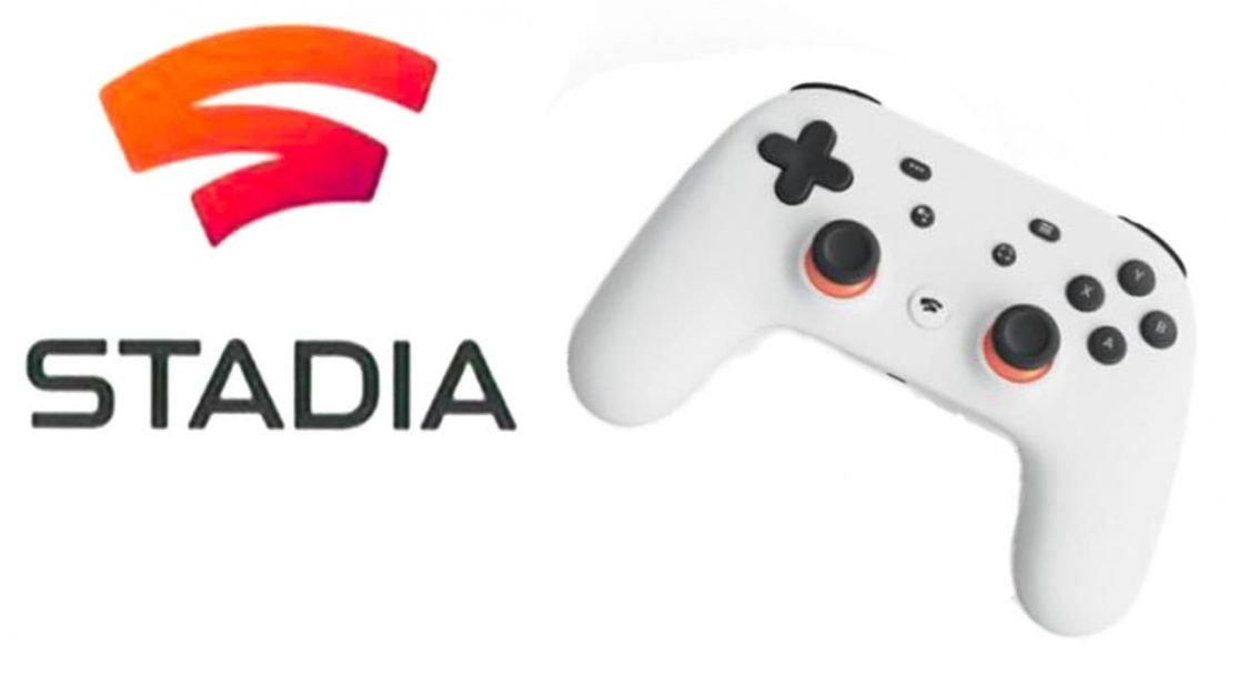 Streaming games on Chromebook with Stadia