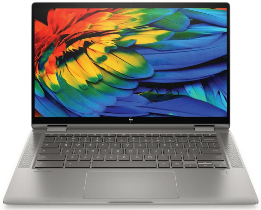 Chromebook news - HP to launch HP x360 14c Chromebook in June 2020