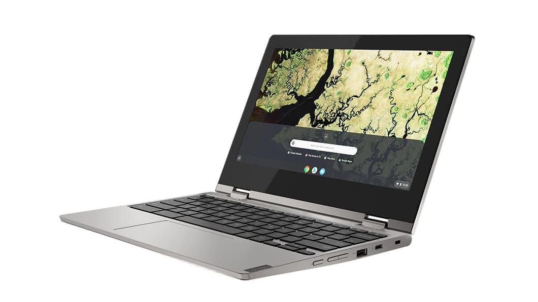 Lenovo C340 Chromebook review