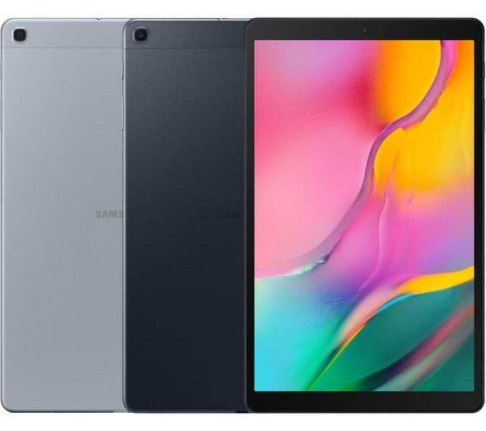 Samsung Galaxy Tab A 10.1 is well built