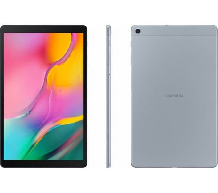 Samsung Galaxy Tab A 10.1 2019 Android Tablet