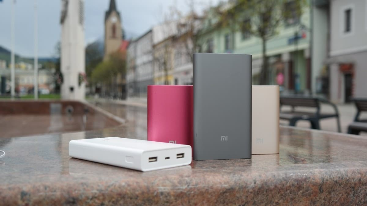 Best power bank for your mobile phone