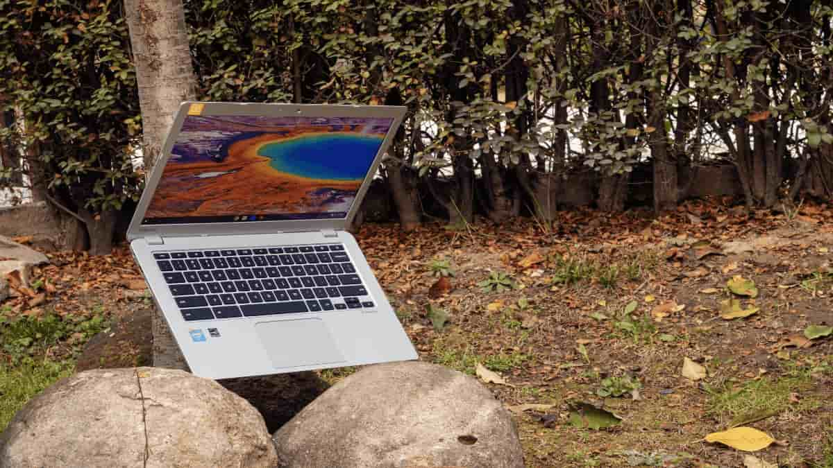 High spec Chromebooks are not needed