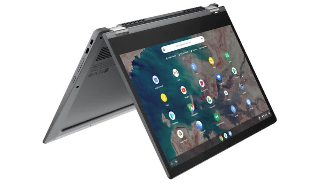 Lenovo Chromebook flex 5 is a Hybrid laptop