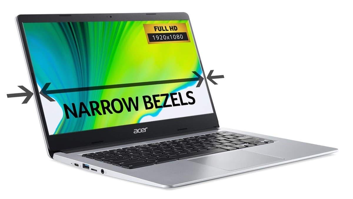 Acer 314 CB314 Chromebook